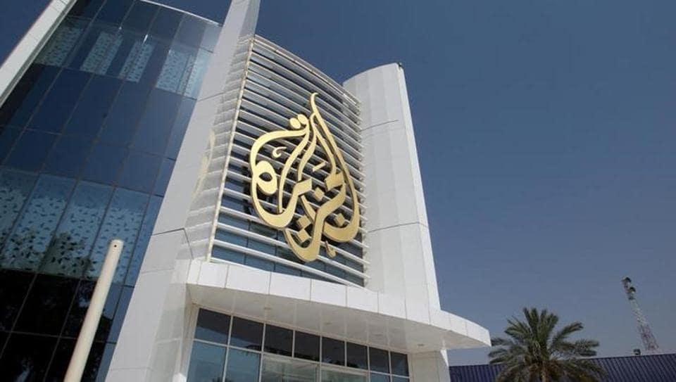 Al Jazeera,Twitter,Social media