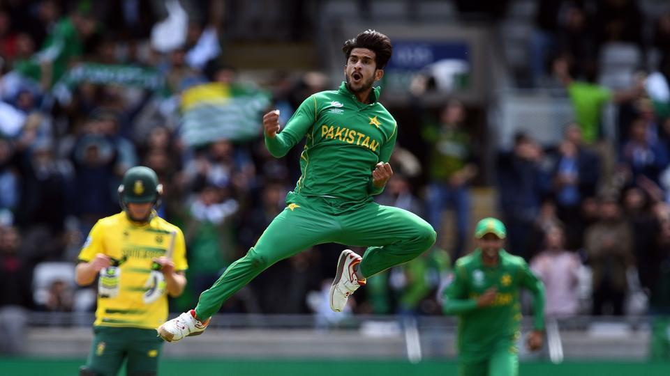 India Has Tough Road To Champions Trophy: Hasan Ali Wants To 'bomb' Indian Cricket Team In Champions
