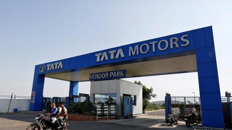 Tata Sons to buy strategic steel unit stake from Tata Motors