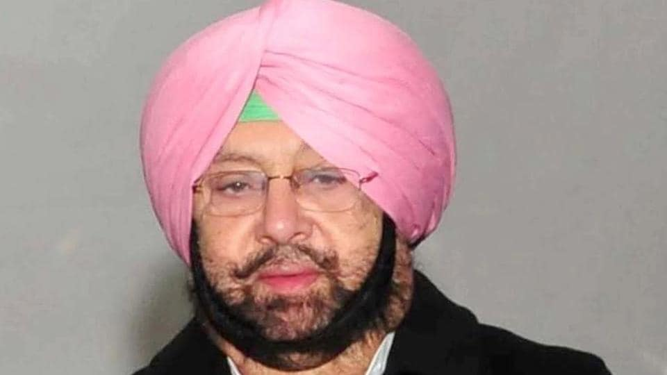 Punjab government,Punjab chief minister Captain Amarinder Singh,Akali