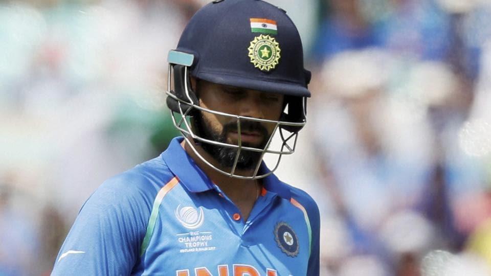 Champions Trophy,India vs Pakistan,Virat Kohli