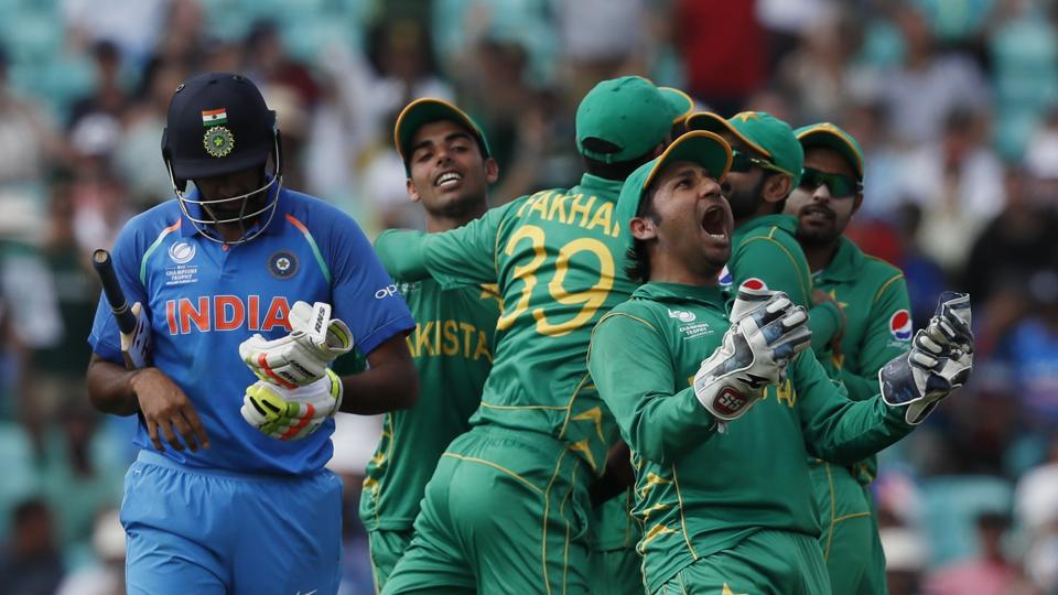Pakistan closed in on victory and India were staring at a big defeat. (AP)