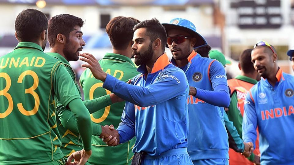 India will square off against arch-rivals Pakistan in the ICC Champions Trophy 2017 final at The Oval on Sunday.