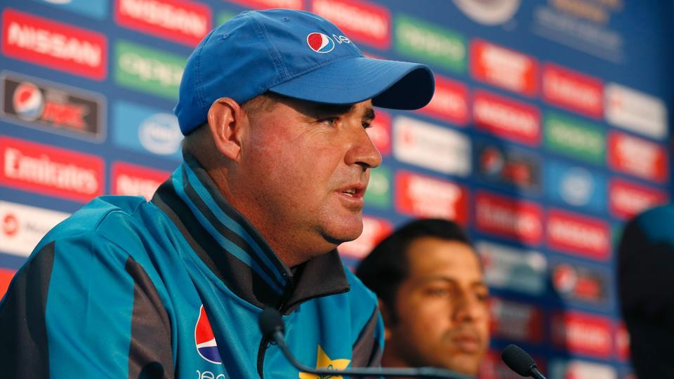 Pakistan's coach Mickey Arthur was rightfully pleased with how his side turned around their form to win the ICC Champions Trophy.