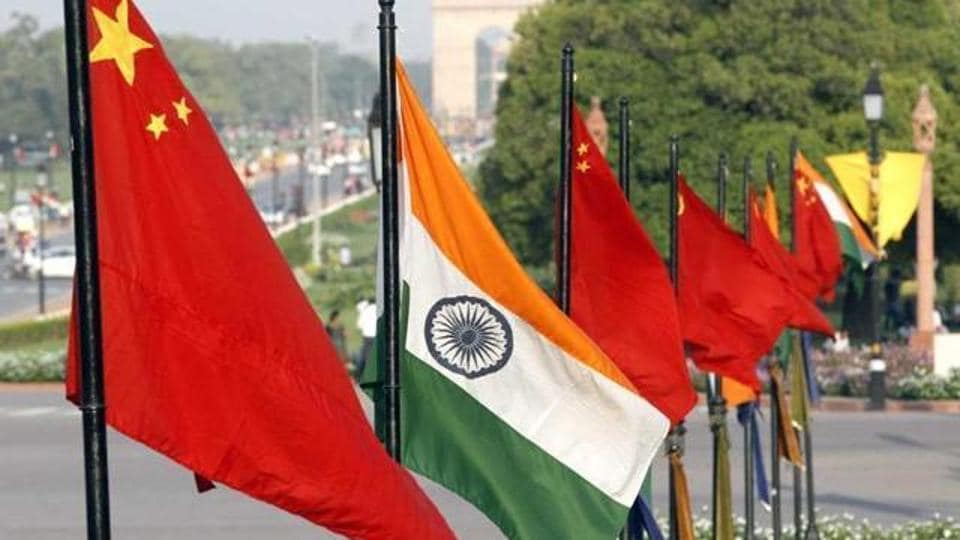 India last month skipped China's high profile Belt and Road Forum (BRF) under which CPEC comes.