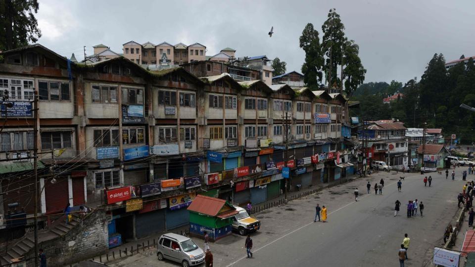 Gorkhaland,Assam,Bodo