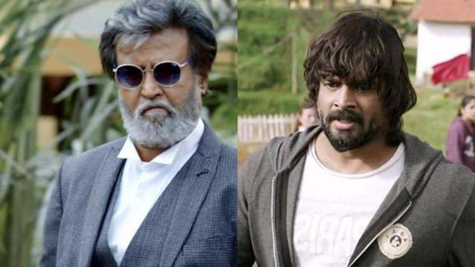 Madhavan bagged the Best Actor award for Irudhi Suttru that also won the best actor female and best director awards. Rajinikanth's Kabali won awards for Best Supporting Actor (Female) for Dhansikaa and Best Playback Singer (Female) for Shweta Mohan for the song Maaya nadhi at Filmfare Awards South.