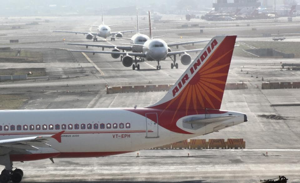 Representative Image | The civil aviation ministry has already come out with draft rules for a 'national no-fly list' of unruly passengers for all domestic carriers