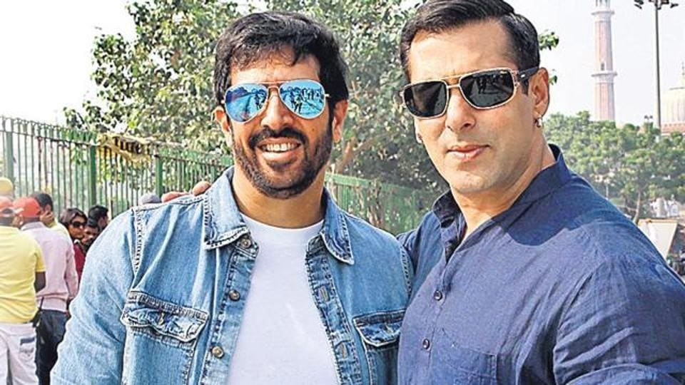 Salman Khan is gearing up for his next film, directed by Kabir Khan and set in the backdrop of the 1962 India-China war.