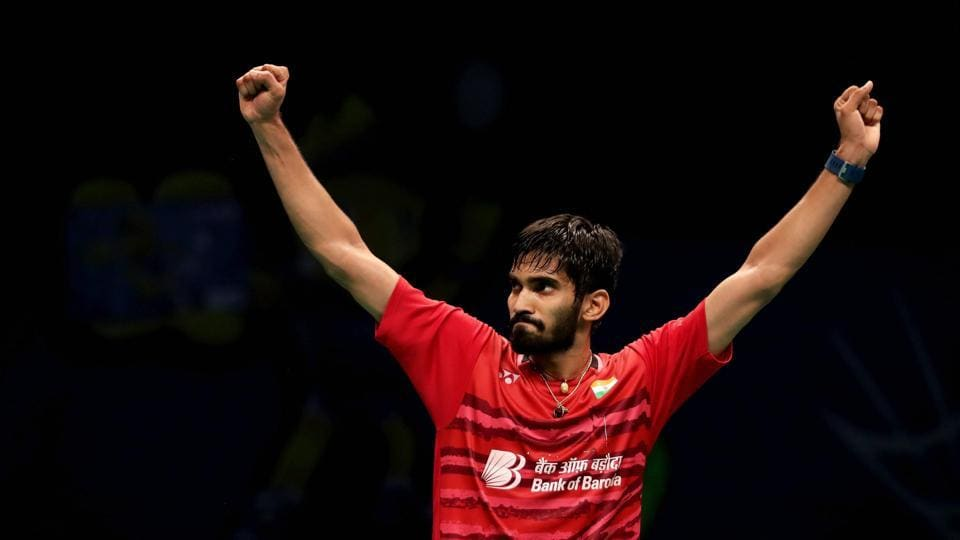 Kazumasa Sakai halts HS Prannoy's dream run in Indonesia Open semis