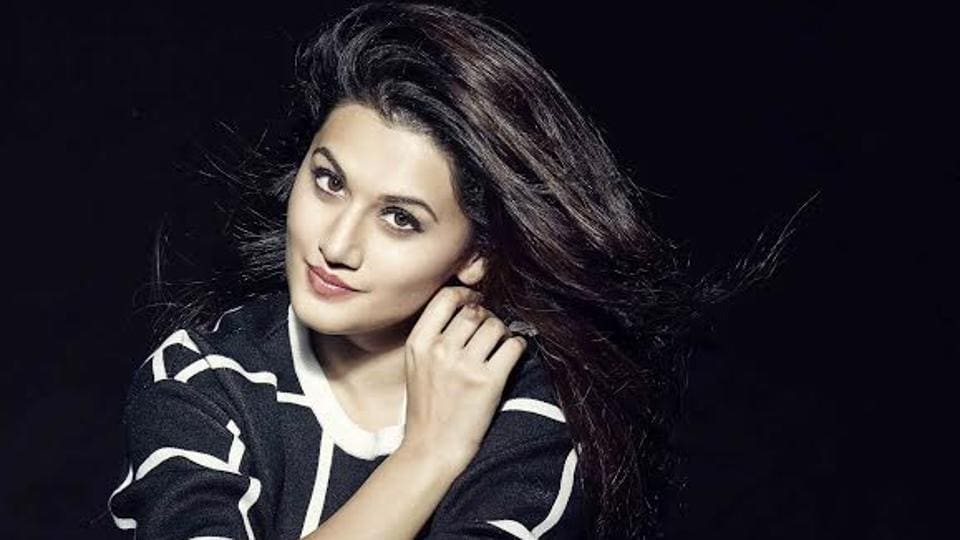 Taapsee Pannu has received wide critical acclaim for her performances in Pink and Naam Shabana.