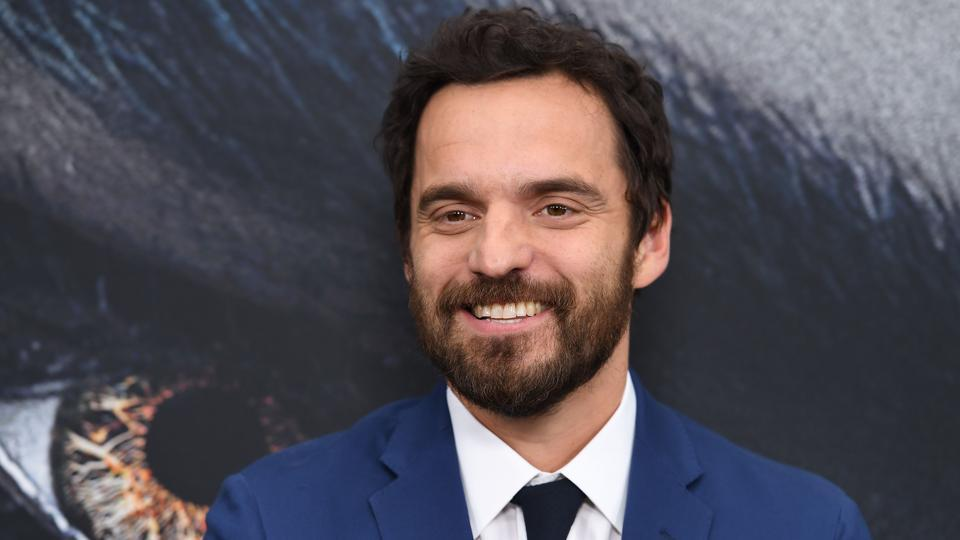Actor Jake Johnson attends 'The Mummy' New York Fan Event at AMC Loews Lincoln Square on June 6 in New York City.
