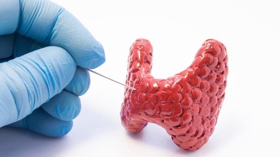Thyroid,Thyroid Cancer,Thyroid Biopsy