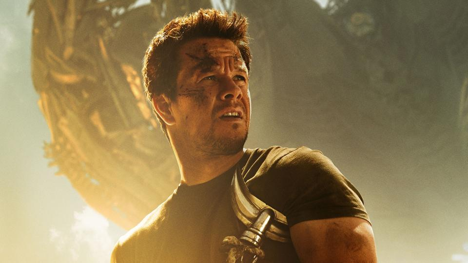Mark Wahlberg is saying goodbye to Transformer