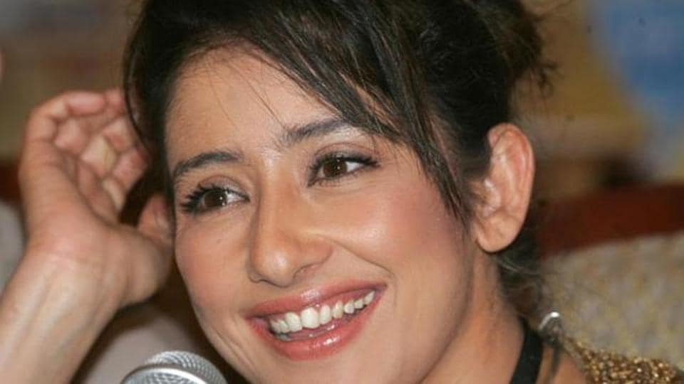 Actor Manisha Koirala was diagnosed with cancer in 2012 after which she took a break from films.