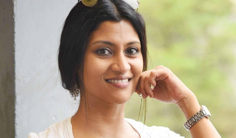 Konkona Sen Sharma Nude Photos 60
