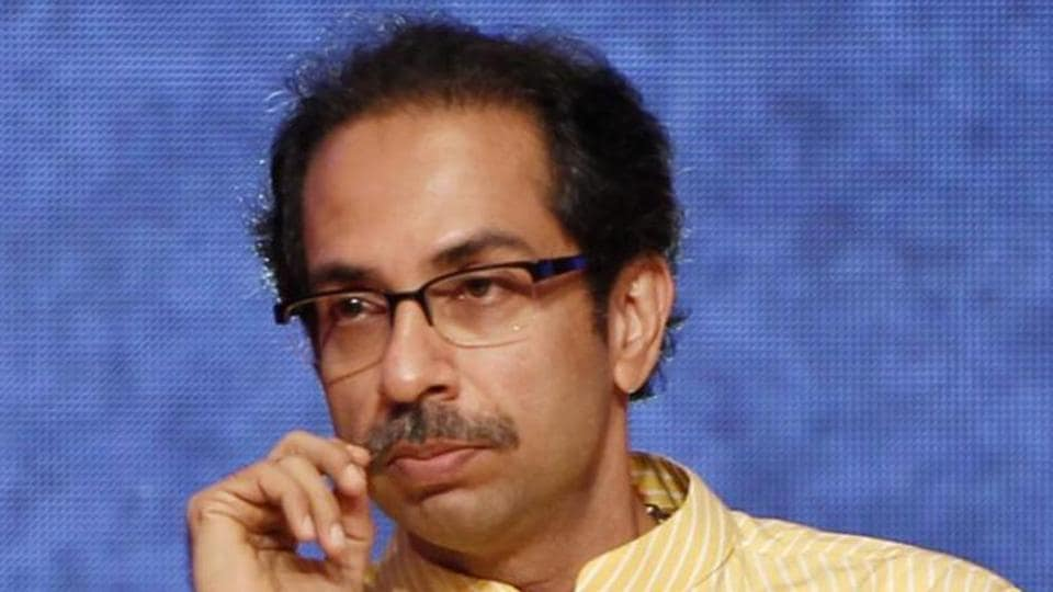 The taunt came a day after BJP president Amit Shah met Shiv Sena chief Uddhav Thackeray to discuss next month's presidential polls.