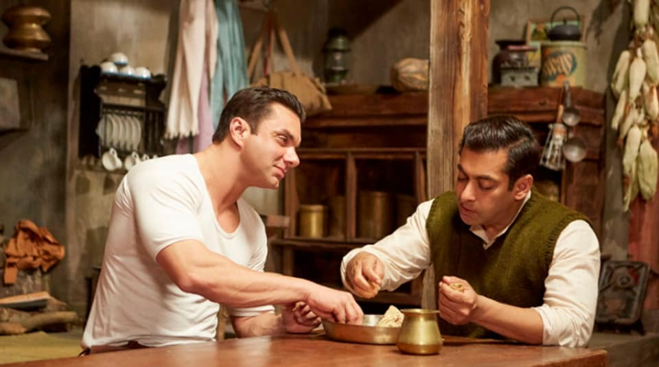 Tubelight will release this Eid.