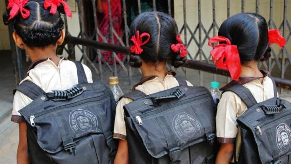 Schools contended that if SC orders are to be followed, reservation policy cannot be imposed on unaided schools.