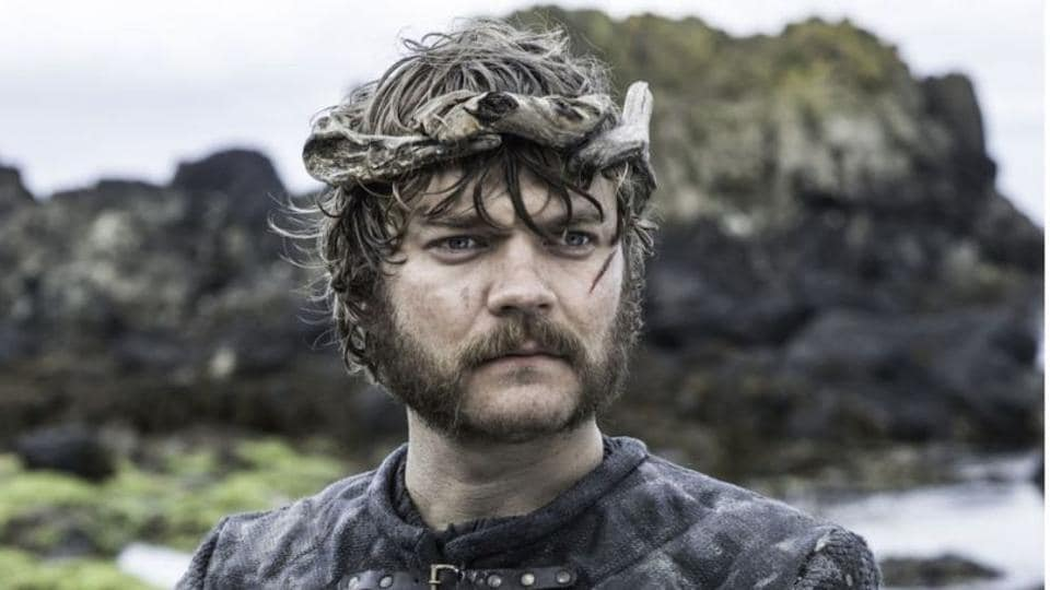 Ramsay Bolton,Pilou Asbaek,Game of Thrones