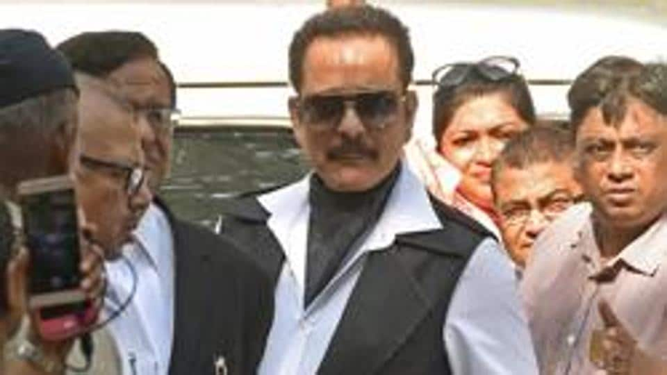 SC grants Subrata Roy 10 more days to deposit Rs 709.82 crore