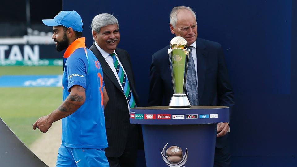 ICC Champions Trophy,2017 ICC Champions Trophy,India vs Pakistan