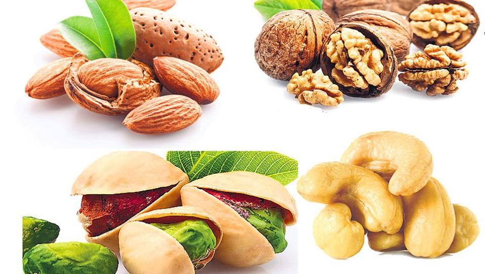Foods that contain polyunsaturated fats such as walnuts and canola oil may experience favorable changes in appetite hormones.