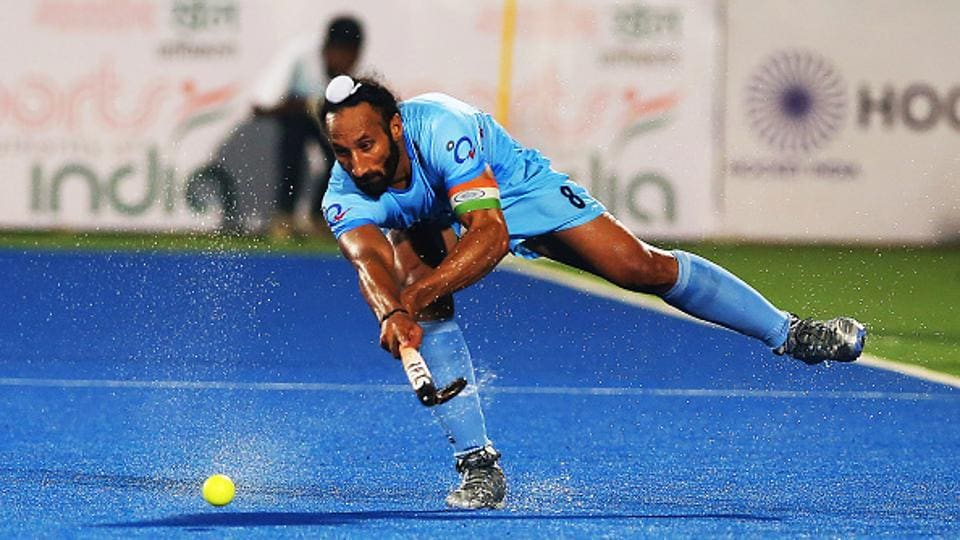 Indian hockey star Sardar Singh questioned by police over sexual assault case