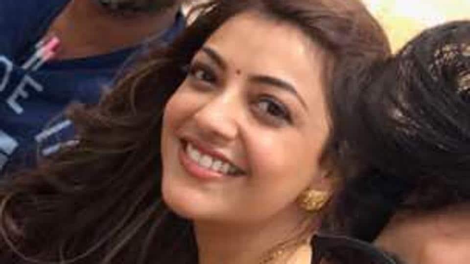 Kajal Aggarwal,Nene Raju,Nene Mantri