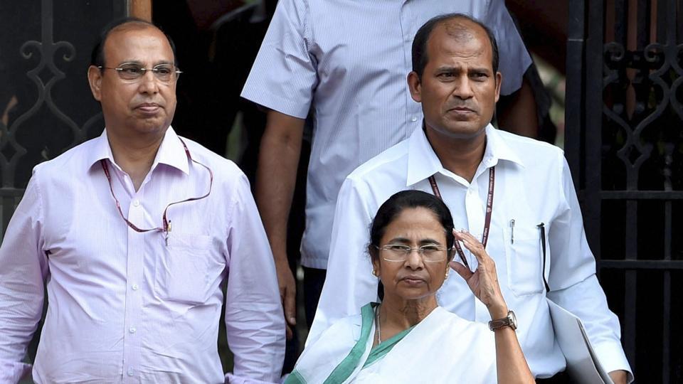 West Bengal CM