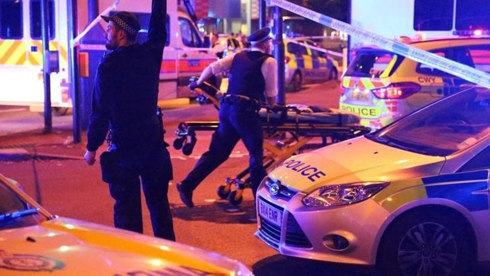 Finsbury Park mosque,van attack,London mosque attack