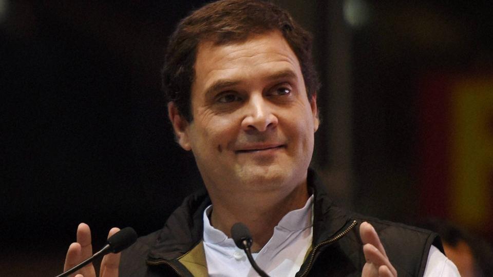 Rahul Gandhi's birthday,PM Modi,Modi wishes Rahul Gandhi