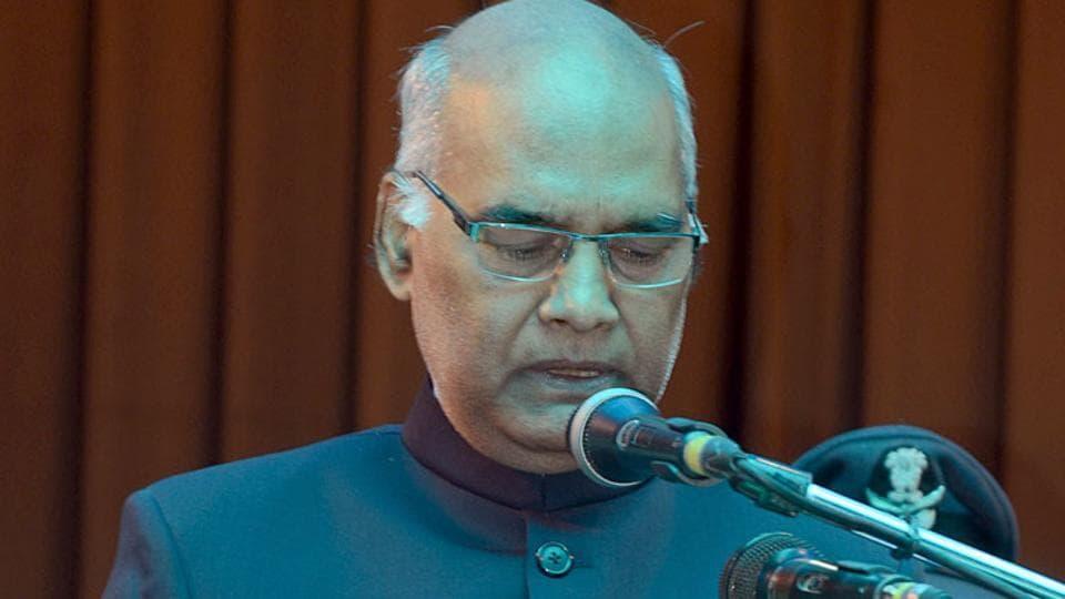 Ram Nath Kovind,Bihar governor,Presidential candidate
