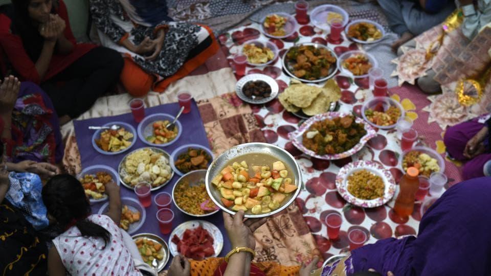 Image result for break fasting in old