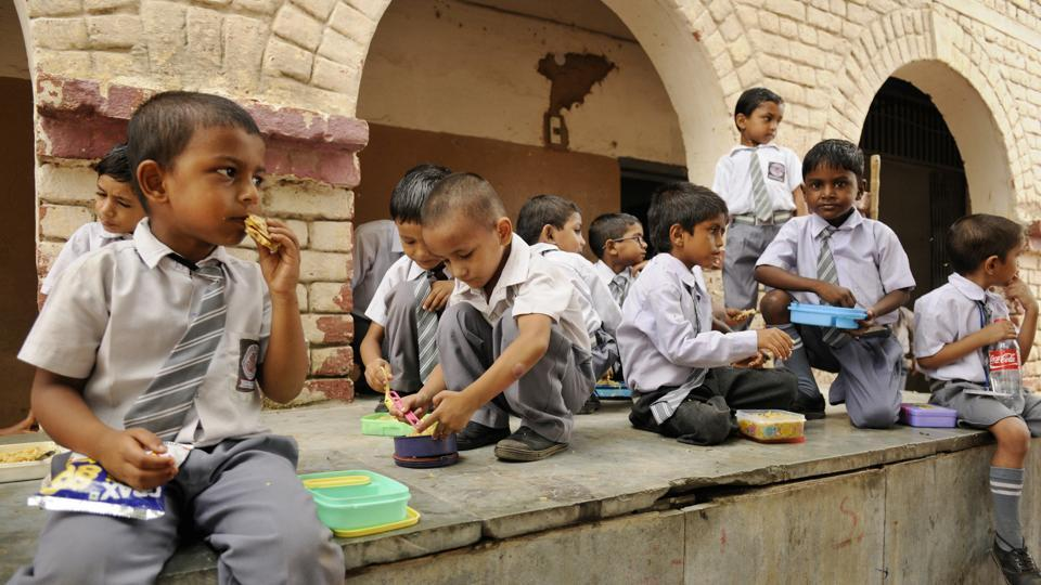 The HRD ministry believes it cannot dictate food choices in hostel messes across the country and that inclusion of tur dal in midday meal will lead to an increase in the cost per student considering its higher prices.
