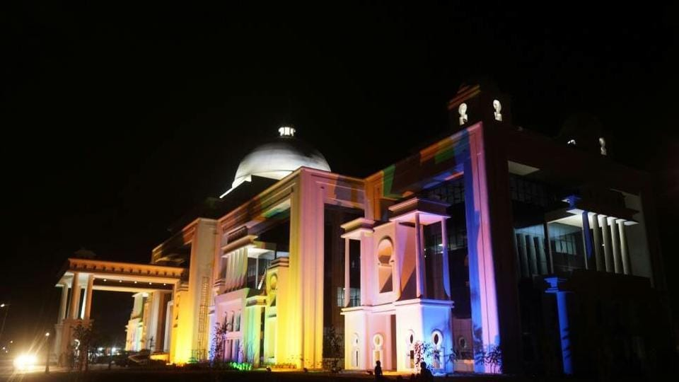 The newly-constructed Dr APJ Abdul Kalam Technical university will be inaugurated by PM Modi today