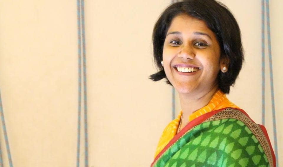 Aditi Surana,Graphology,Handwriting expert