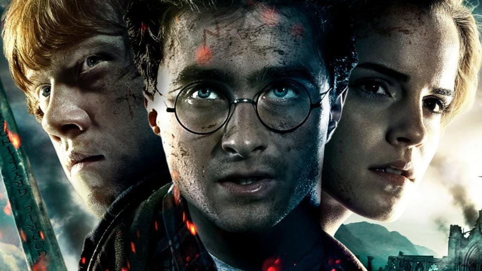 Harry Potter arguably captured the imagination of an entire generation.