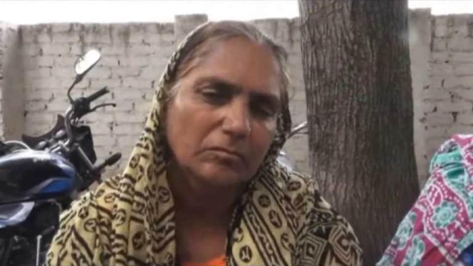 Murder,Hoshiarpur,Punjab police