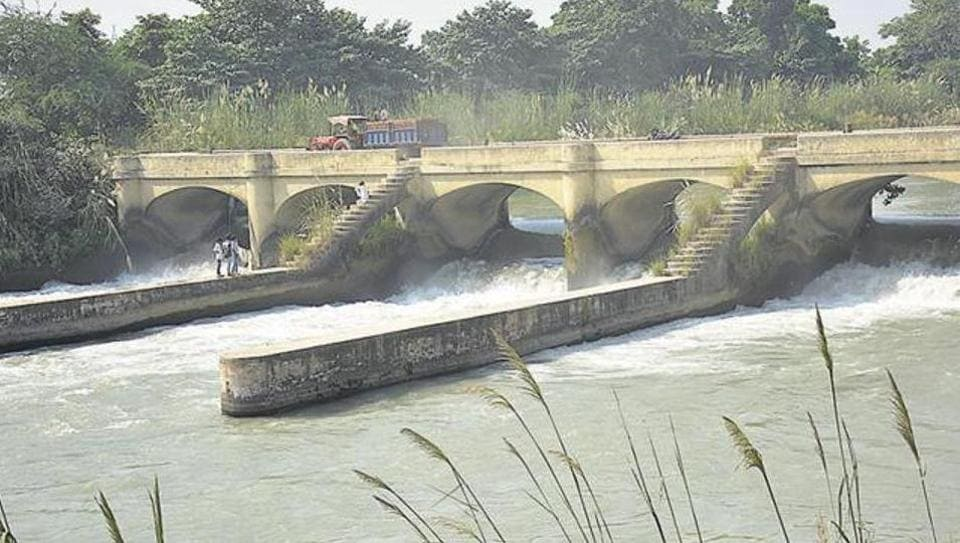 Dams such as Ujani and Jayakwadi have sufficient water stock to last at least for next three months.