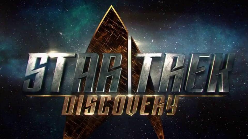 Star Trek: Discovery,The Walking Dead,Sonequa Martin-Green