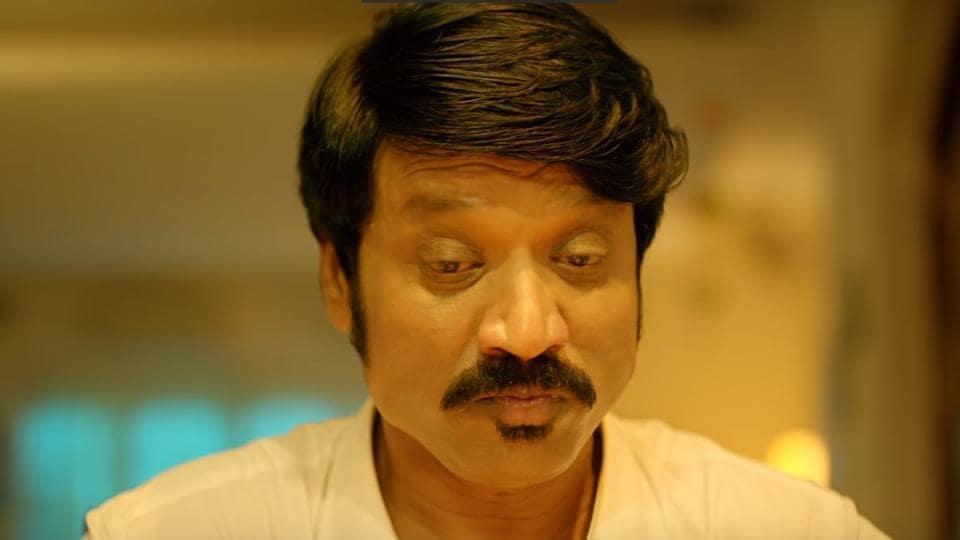 Nenjam Marappathillai stars SJ Suryah and Regina Cassandra.