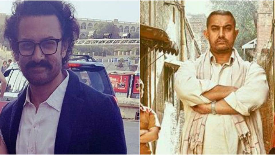 Dangal,Thugs of Hindostan,Aamir Khan
