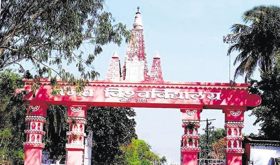 The Magadh University syndicate had on June 15 adopted a resolution to transfer the affiliation of all 87 BEd colleges to Aryabhatta Knowledge University.