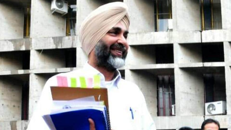 Punjab govt,Punjab budget,Manpreeet Badal