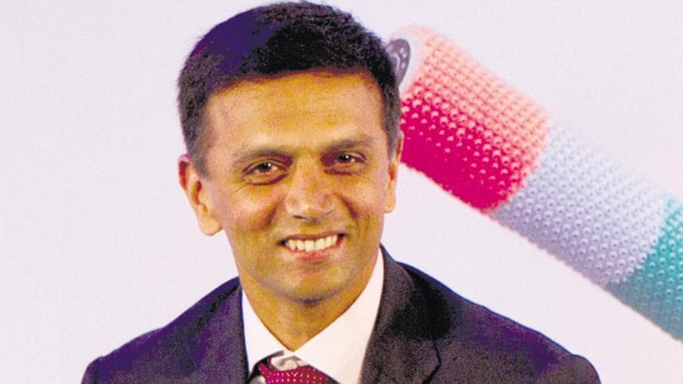 Rahul Dravid will be extending his contract as coach of India A and U-19 teams by two years.