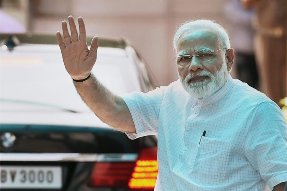 Prime Minister Narendra Modi to hold talks with  US President Donald Trump in Washington on June 26 on a range of issues.