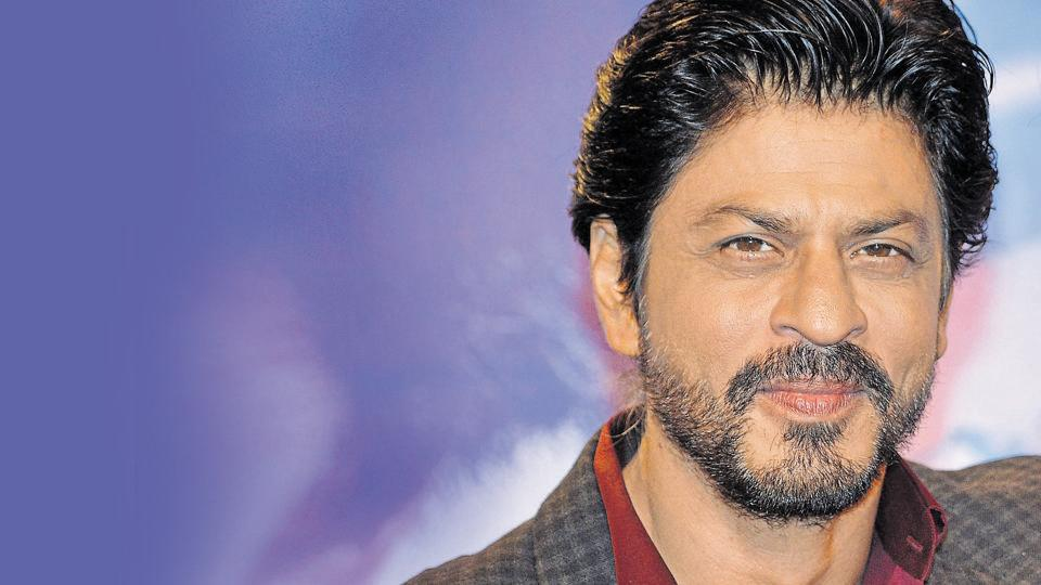 """Shah Rukh Khan says he is doing a romantic film (Jab Harry Met Sejal) after a """"long time."""""""