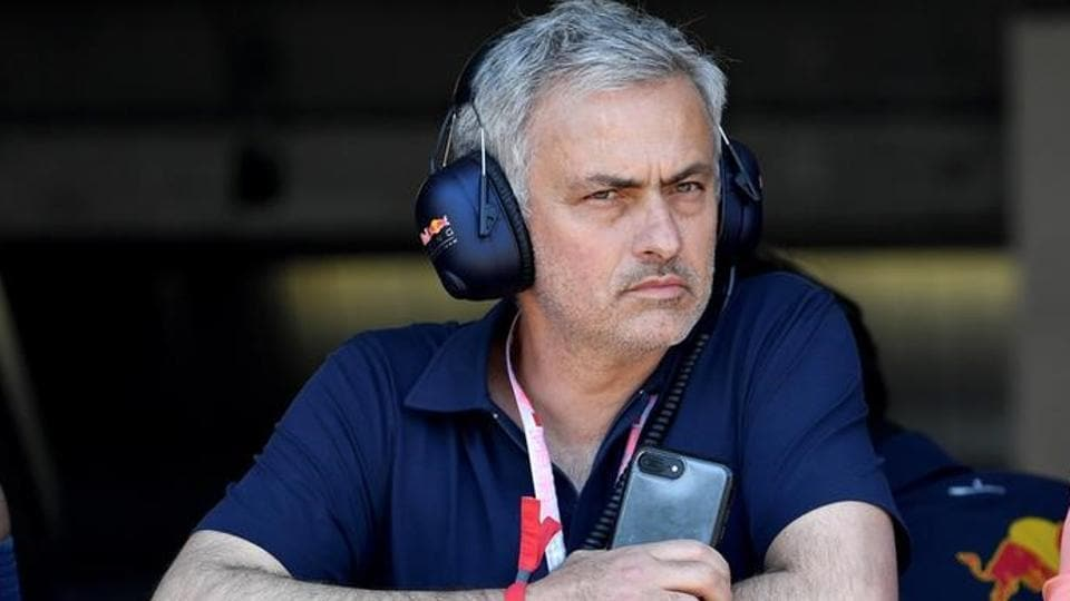 Jose Mourinho,Jose Mourinho Tax Fraud,Real Madrid