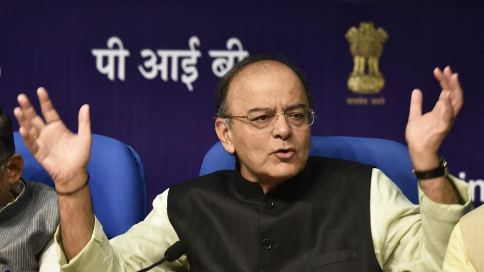 GST,Good and Services Tax,Arun Jaitley